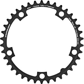 STRONGLIGHT Type 130 S Chainring 5 hole inside 10/11-speed black